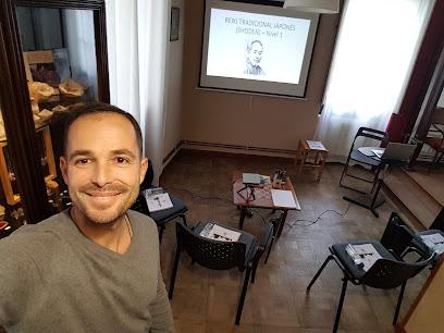 imagen de masajista Reiki Lloret (Girona)