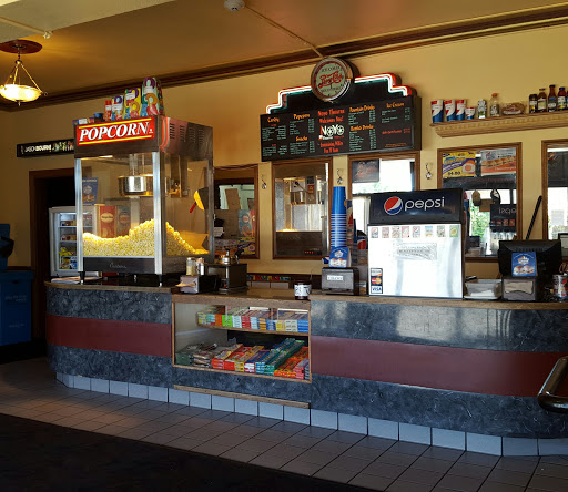 Movie Theater «Noyo Theatre», reviews and photos, 57 E Commercial St, Willits, CA 95490, USA