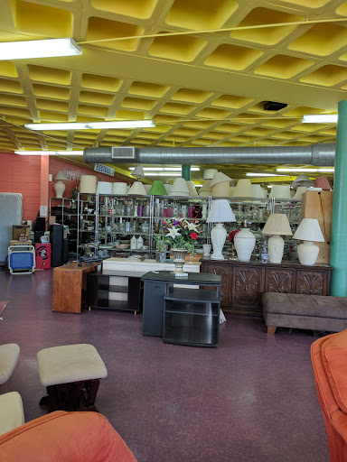 Goodwill Delray Store & Donation Center, 1640 N Federal Hwy, Delray Beach, FL 33483, Thrift Store
