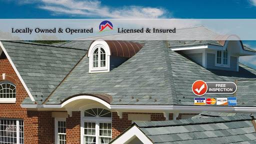Lyons Roof Repair in Colorado Springs, Colorado