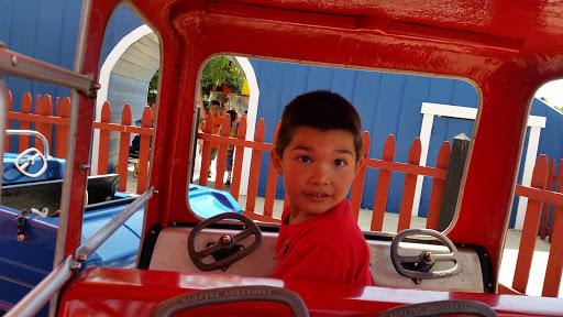Amusement Park «Little Amerricka Amusement Park», reviews and photos, 700 E Main St, Marshall, WI 53559, USA