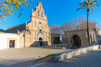 Iglesia de la Virgen de la Fuensanta
