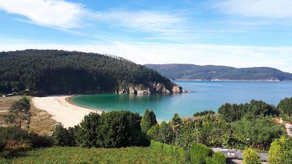 Praia de Xilloi