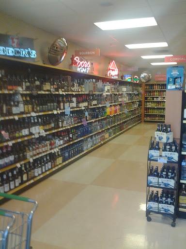 Liquor Store «Publix Liquors at Ocala Corners», reviews and photos, 800 Ocala Rd #150, Tallahassee, FL 32304, USA