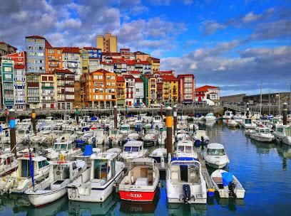 Puerto Viejo Bermeo