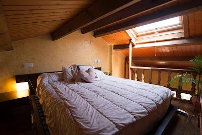 La Judería 1 ¿Dónde Dormir en Cáceres?