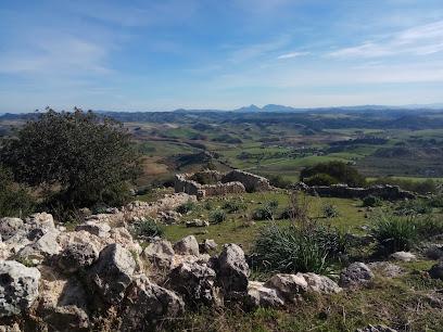 Sierra de Esparteros