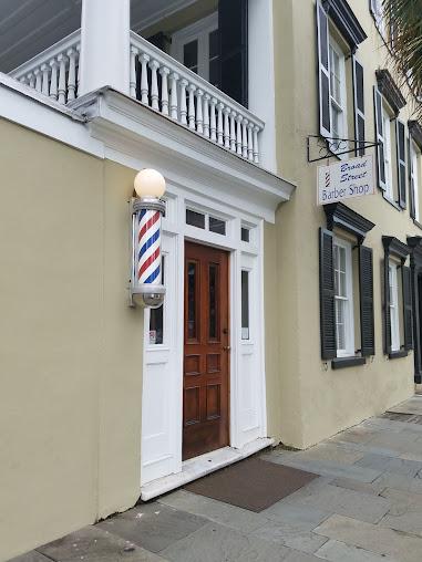 Broad Street Barber Shop