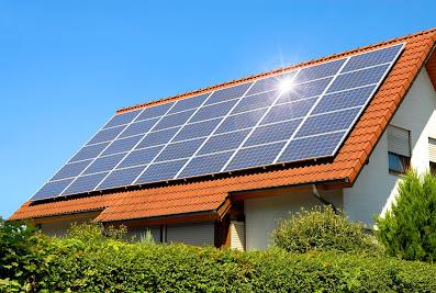 Solar Installers Glenview