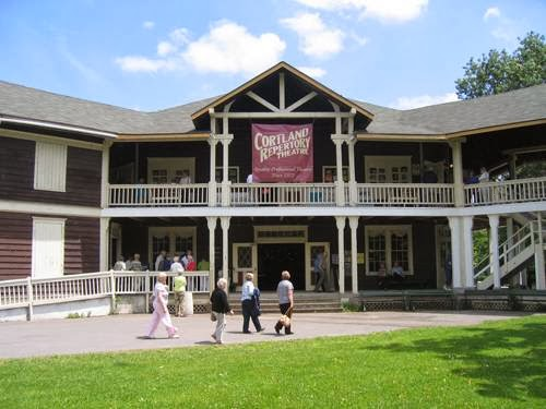Performing Arts Theater «Cortland Repertory Theatre», reviews and photos, 6799 Little York Lake Rd, Preble, NY 13141, USA