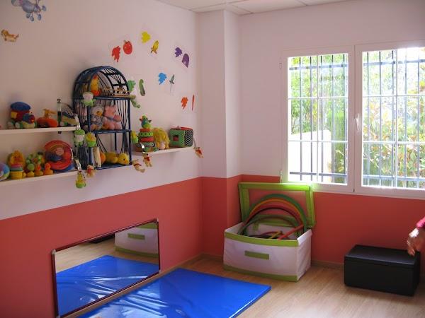 Centro Educación Infantil Virgen De Montserrat