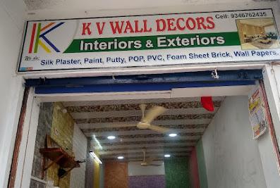 K V Wall DecorRamagundam