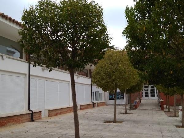 CFIE de Palencia