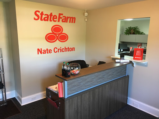 Insurance Agency «Nate Crichton - State Farm Insurance Agent», reviews and photos