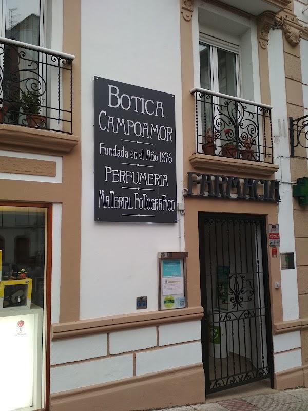 Botica Campoamor C.B.