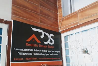 Realistic Design Studio (Best Interior Designer in Noida)