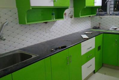 Ikon Modular KitchenAmbattur