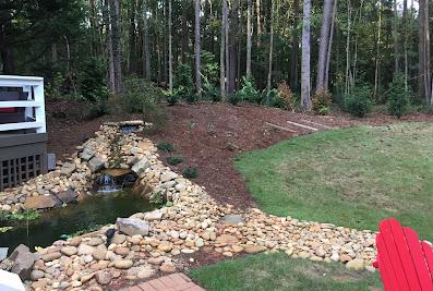 Greenscapes Lawn Care INC