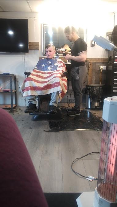 Ace's BarberShop