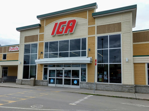 Food Producer IGA Grenville Famille Goulet in Grenville (QC)   CanaGuide