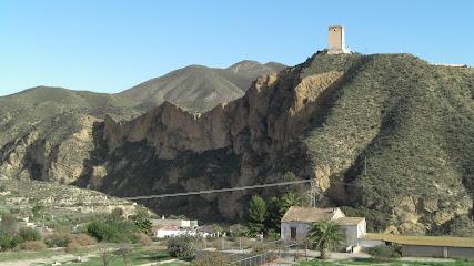 Ayuntamiento de Huércal Overa