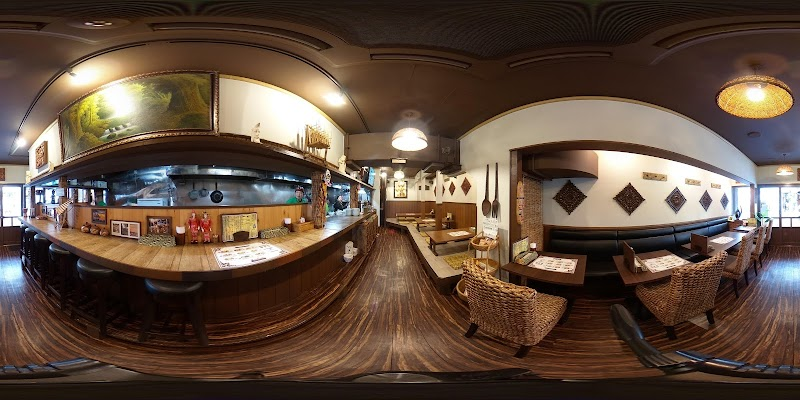 Kuta Bali Cafe