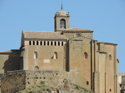 Ermita de la Virgen de la Liena
