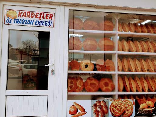 Kardeşeler Öz Trabzon Ekmek Fırını