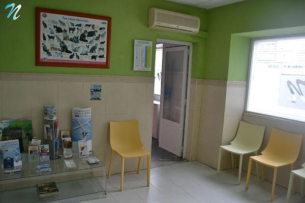 Clínica Veterinaria Dr. Nieto