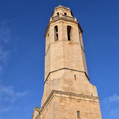 Església de Sant Martí de Maldà