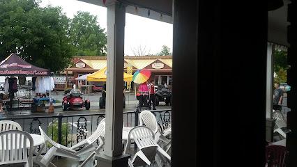 Bistro & Bar Le Vieux Bourgogne