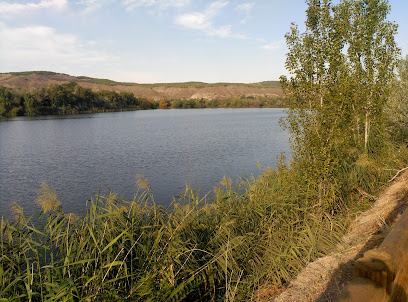 Lagunas De VELLILLA
