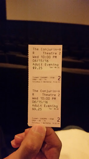 Movie Theater «Malco Columbus Cinema», reviews and photos, 2320 US-45, Columbus, MS 39701, USA