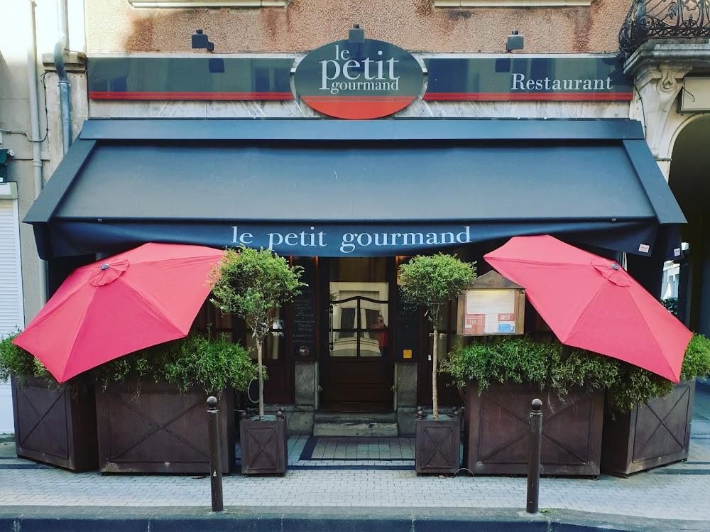 photo du resaurant Restaurant Le Petit Gourmand