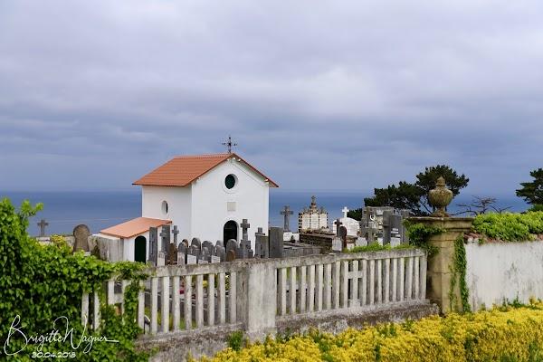 Cementerio municipal de Igeldo