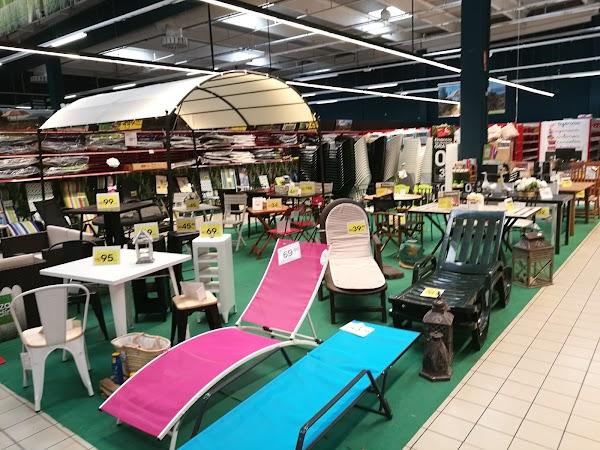 Centro Comercial Eroski