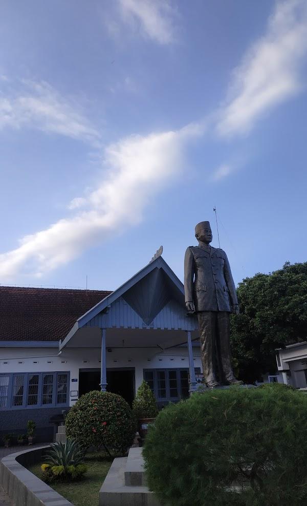 Istana Gebang