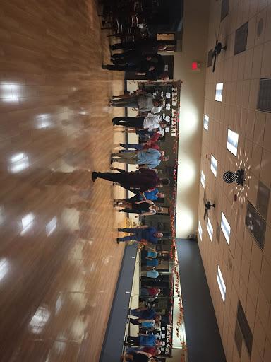 Dance School «Fred Astaire Dance Studio - Lake Houston», reviews and photos, 18321 W Lake Houston Pkwy #440, Atascocita, TX 77346, USA