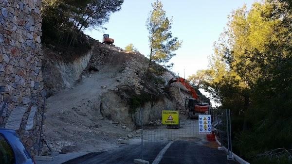 CONSTRUCCIONES HEDIMAR ALMUÑECAR S.L.