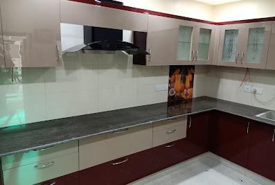 New Kitchen Interio, Modular Kitchen ExpertRaebareli