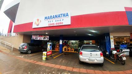 Maranatha Pet Shop - Unid. Tamandaré - Banho e Tosa, Consultas, Vacinas, Rações & Produtos Veterinários