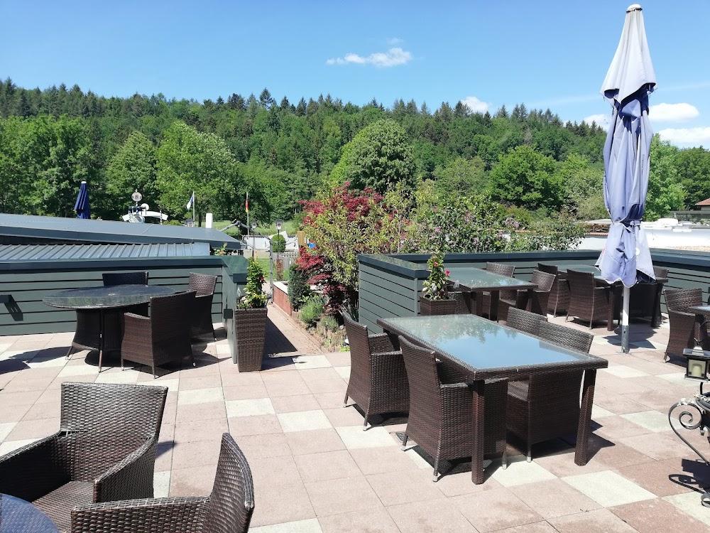 photo du resaurant Restaurant Zur Post