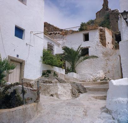 Capileira Town Hall