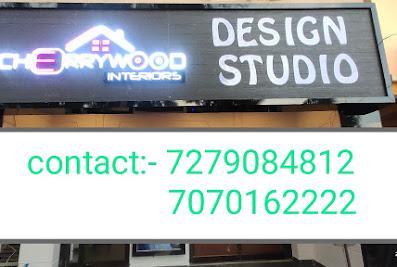 CHERRYWOOD INTERIOR & DESIGN STUDIOKatihar