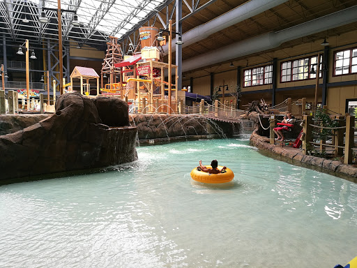 Water Park «Silver Rapids Waterpark», reviews and photos, 610 Bunker Ave, Kellogg, ID 83837, USA