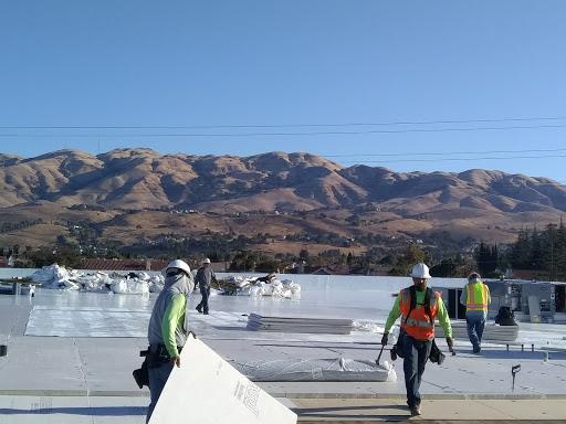 CRC Roofing Inc in Sacramento, California