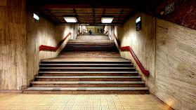 Stația de metrou Dimitrie Leonida