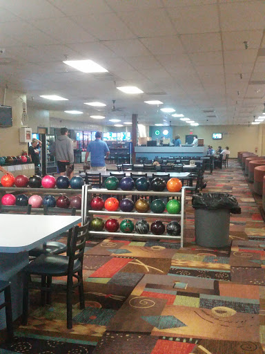 Bowling Alley «Millsboro Lanes», reviews and photos, 213 Mitchell St, Millsboro, DE 19966, USA