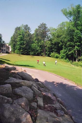 Golf Club «Hedingham Golf Club», reviews and photos, 4801 Harbour Towne Dr, Raleigh, NC 27604, USA