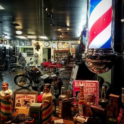 Barber Starrs Barbershop